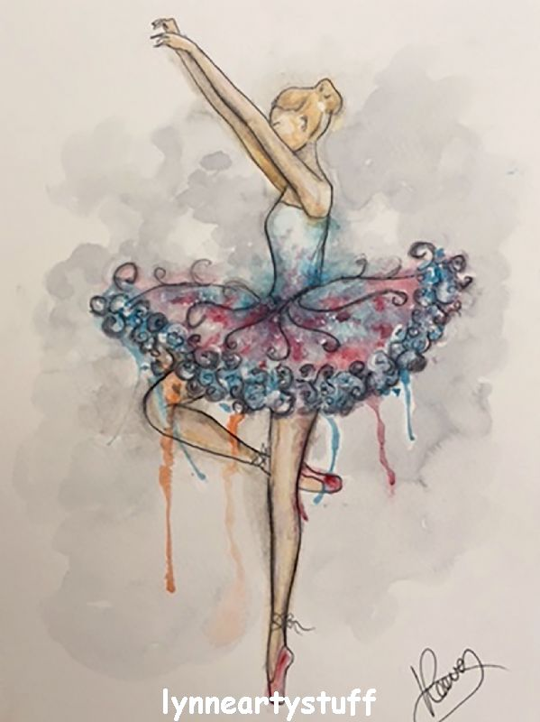 Ballerinamy