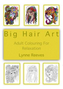 Big Hair Art